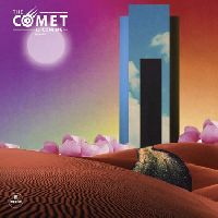 Comet Is Coming, The - Trust In The Lifeforce Of The Deep Mystery (CD)