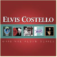 Costello, Elvis - Original Album Series (5CD)
