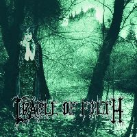 CRADLE OF FILTH - Dusk And Her Embrace (CD)