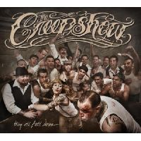 Creepshow, The - They All Fall Down (CD)