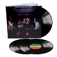 Crosby, Stills, Nash & Young - 4 Way Street (Expanded Edition, RSD2019)