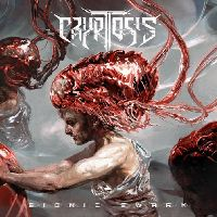 Cryptosis - Bionic Swarm (CD)