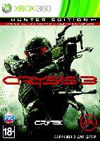 Crysis 3 Hunter Edition (Xbox360)