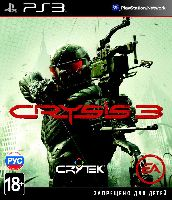 Crysis 3 (Essentials)(PS3)