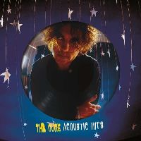 Cure, The - Acoustic Hits (Picture Disc) (RSD 2017)