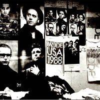 Depeche Mode - 101 (1st Press)