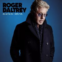 Daltrey, Roger - As Long As I Have You (CD)