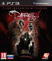 Darkness II.Специальное издание (PS3)