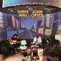 Daryl Hall and John Oates - Bigger Than Both Of Us