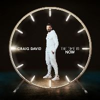 David, Craig - The Time Is Now (CD)