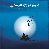 GILMOUR, DAVID - ON AN ISLAND (CD)