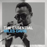 Davis, Miles - The Essential (CD)