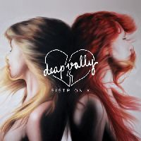 Deap Vally - Sistrionix (CD)