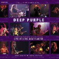 DEEP PURPLE - Live at Long Beach 1976 (CD)