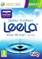 Deepak Chopra's Leela (только для MS Kinect) (Xbox 360)