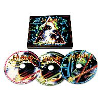 Def Leppard - Hysteria (CD, Deluxe)