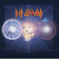 Def Leppard - The CD Collection: Volume Two (CD)
