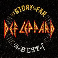 Def Leppard - The Story So Far…The Best Of Def Leppard (2CD)