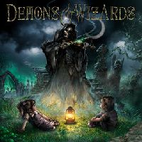 Demons & Wizards - Demons & Wizards (CD)