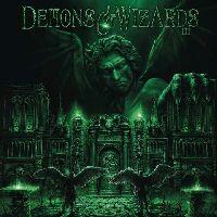 Demons & Wizards - III (CD, Deluxe Box Set)