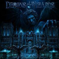 Demons & Wizards - III (CD)
