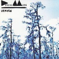 DEPECHE MODE - Heaven (CD, 2 tr)