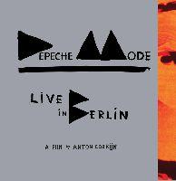 Depeche Mode - Live In Berlin (CD)