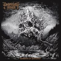 Deserted Fear - Drowned By Humanity (CD)