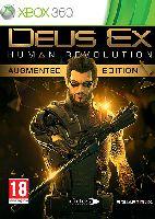 Deus Ex: Human Revolution. Специальное издание (Xbox 360)