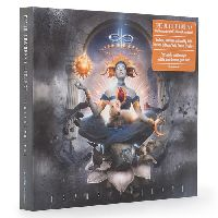 Devin Townsend Project - Transcendence (Deluxe, CD)