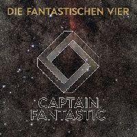 Die Fantastischen Vier - Captain Fantastic (CD)
