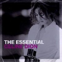 Dion, Celine - The Essential (CD)