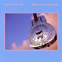 Dire Straits - Brothers In Arms (CD)