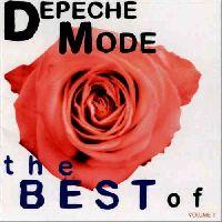 DEPECHE MODE - THE BEST OF DEPECHE MODE VOLUME 1 (CD+DVD)
