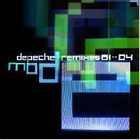 DEPECHE MODE - REMIXES 81-04 (2CD)