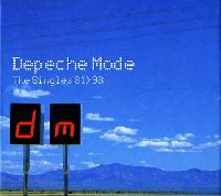 DEPECHE MODE - THE SINGLES 81-98 (CD)