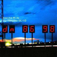 DEPECHE MODE - THE SINGLES 86-98 (CD)