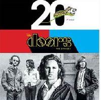 Doors, The - The Singles (CD)