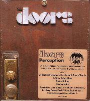 DOORS, THE - PERCEPTION BOX (12CD)