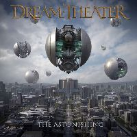 Dream Theater - The Astonishing (2CD)