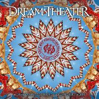 Dream Theater - Lost Not Forgotten Archives: A Dramatic Tour of Events – Select Board Mixes (CD)