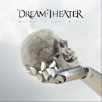 Dream Theater - Distance Over Time (2CD+DVD+Blu-Ray Artbook)