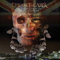Dream Theater - Distant Memories – Live in London (3CD+2DVD)