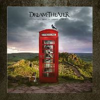 Dream Theater - Distant Memories – Live in London (Limited Artbook, 3CD+2Blu-Ray+2DVD)