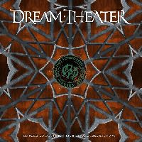 Dream Theater - Lost Not Forgotten Archives: Master of Puppets – Live in Barcelona, 2002 (CD)