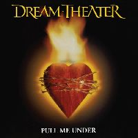 Dream Theater - Pull Me Under (Translucent Yellow Vinyl)