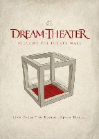 Dream Theater - Breaking The Fourth Wall (Live From The Boston Opera House) DVD