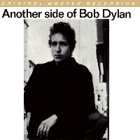 DYLAN, BOB - ANOTHER SIDE OF BOB DYLAN (SACD)
