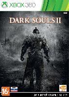 Dark Souls II  (XBox360)