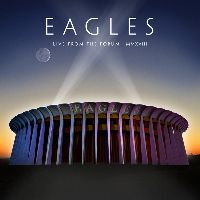 Eagles - Live from The Forum MMXVIII (2CD+Blu-Ray)